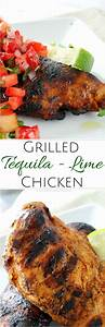 17 Best ideas about Tequila Lime Chicken Recipe on ...