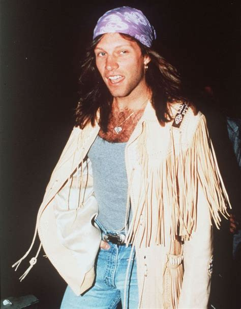 Rocker Jon Bon Jovi Tipped Play Dublin Croke Park