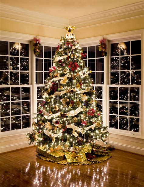 christmas tree designer decorating services shonna fox design 4249