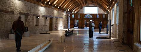 abbaye de notre dame de cercanceaux location salle pour mariage