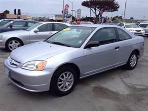 2001 Honda Civic Coup U00e9 Hx Cvt Related Infomation Specifications
