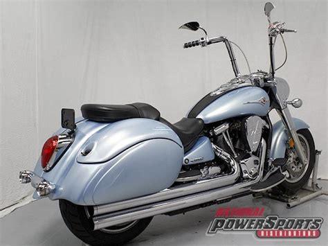 2004 Kawasaki Vn2000 (vn2000-a1)