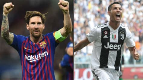 Lionel Messi vs. Cristiano Ronaldo: all-time goals, career ...