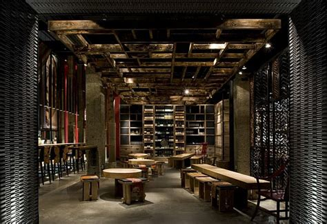 Interior Decorating Blogs Toronto by Sophisticated Ame Restaurant Design In Toronto