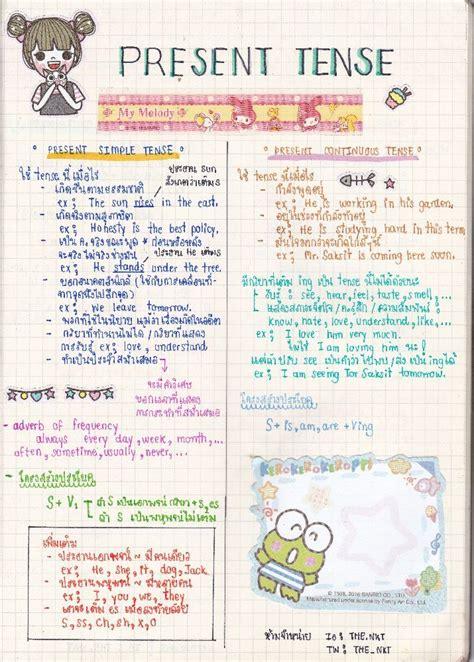 ชีทสรุป ภาษาอังกฤษ Part1   Dek-D.com   การเรียนภาษาอังกฤษ ...