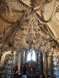 Bone Church Prague