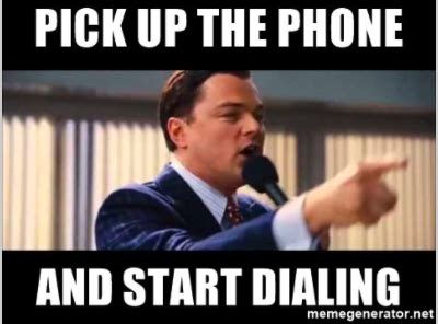 #155 You Better Call Somebody!  Emerge Sales Training