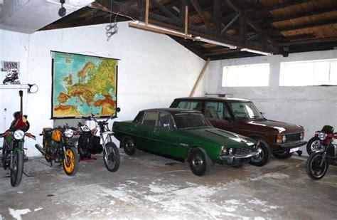 Zeigt Eure Garage, Werkstatt, Schrauberhöhle  Seite 24