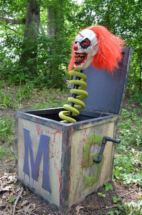 best 25 outdoor halloween decorations ideas on pinterest