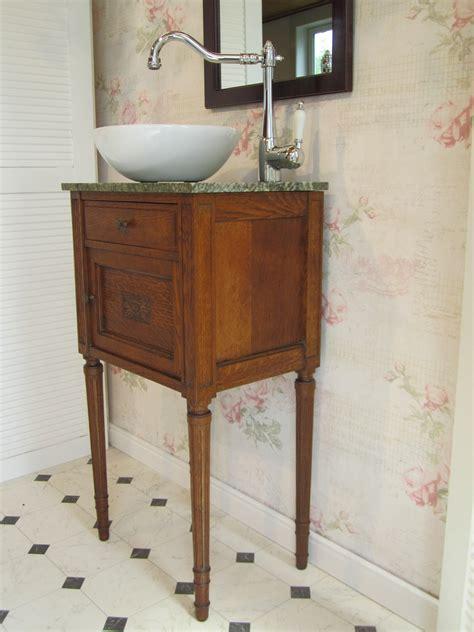 Waschtisch Antik Holz by Nostalgische Waschtische Aus Der Wasserheimat Kleiner