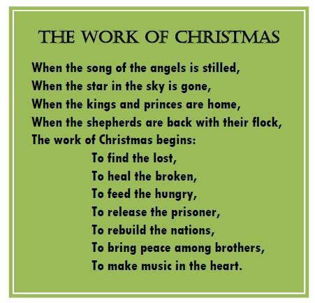 christmas quotes or poems ideas christmas decorating