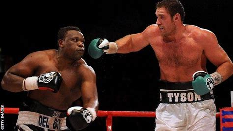Tyson Fury vacates British and Commonwealth heavyweight ...