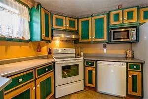 peinturer armoire de cuisine en bois 5 peinture With peinturer armoire de cuisine en bois