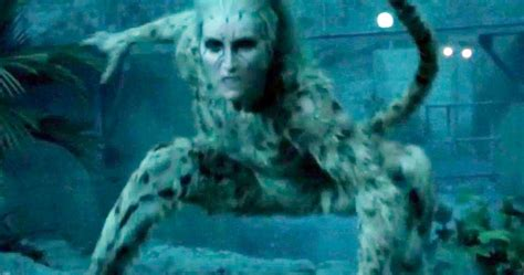 The trailer revealed a more extensive look at the film's two villains, barbara ann minerva. Wonder Woman 1984 Trailer Unleashes Cheetah at DC FanDome