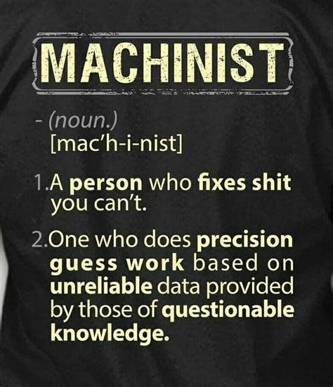 Machinist Memes - 17 best images about mechanical on pinterest milling machine irish and wooden door knobs