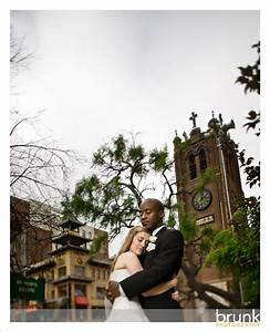 Elizabeth + Bryan | Married! - St Mary's and Marine's ...