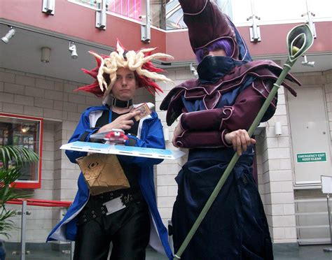 cosplay island view costume kimpey dark magician
