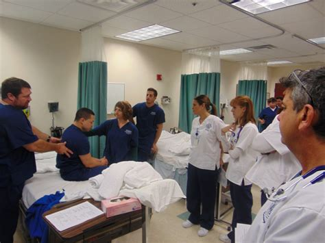 physical therapy assistant  nursing students