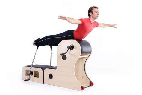 Balanced Body Pilates
