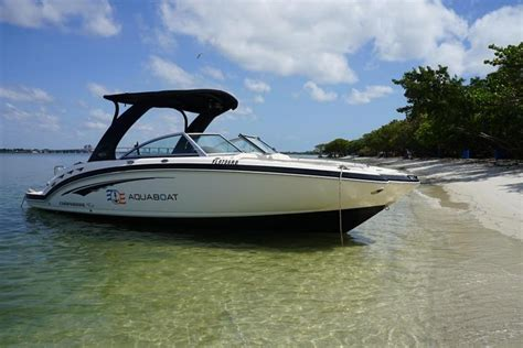 Boat Rental With Captain Miami by Miami Boat Rentals And Yacht Charters Sailo