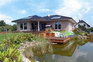Bungalow Fertighaus Günstig : fertighaus musterhaus wiedemar gussek haus ~ Sanjose-hotels-ca.com Haus und Dekorationen