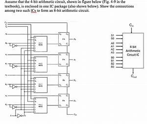 4 Bit Arithmetic Circuit Pdf