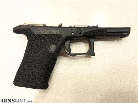 Armslist For Sale Glock 19 Gen 4 Frame