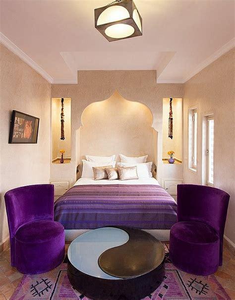 la chambre marocain 33 exemples pour une literie marocaine splendide