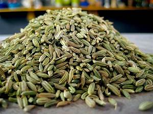 5 Fennel Seeds Benefits And Recipes For Health In Hindi ...
