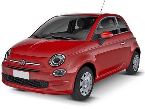 Www Al Volante It Listino Fiat 500 Prezzo Scheda Tecnica Consumi Foto