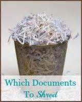 how to find the best paper shredder for your home With where can i shred documents myself