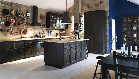 meubles cuisines ikea cuisine ikea metod