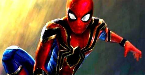 detalhes sobre  traje  aranha de ferro em guerra
