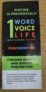 Calendar Free Print Materials Prevent Suicide Ct