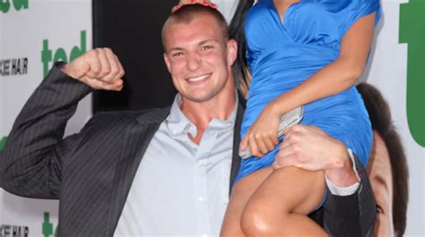 Motorboat Jones Commercial by Total Frat Move Your Balls With Gronk On His 3