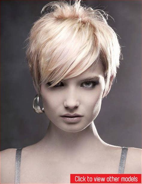 Know some different types of Short haircuts for women