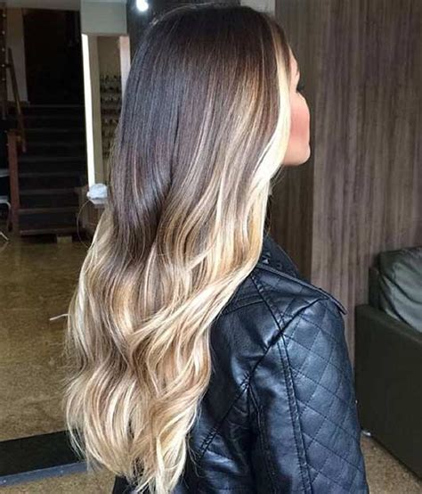 balayage hair ideas  summer page    stayglam