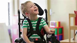 Independence is Possible: Children | Cerebral Palsy ...