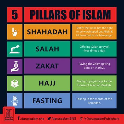 Best 25+ Pillars Of Islam Ideas On Pinterest