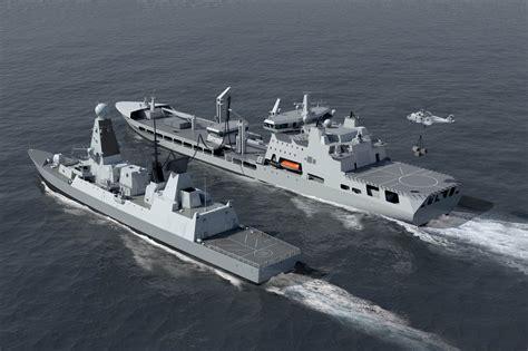 bmt defence systems concept fleet mquinas de guerra t