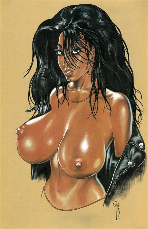 Creative Erotic Art The World Of Art Fantastix