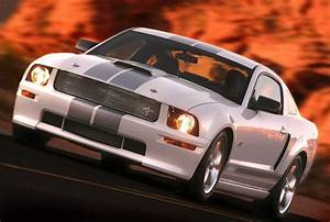 2007 Ford Mustang Shelby GT: Ultimate Guide