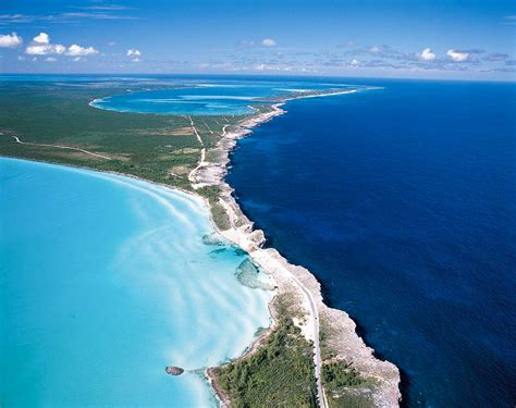 How A Bahamas Beach Changed My Life ?