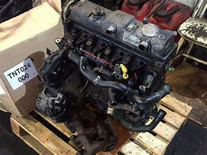 Ford Transit Connect 1 8 Tdci Engine Parts