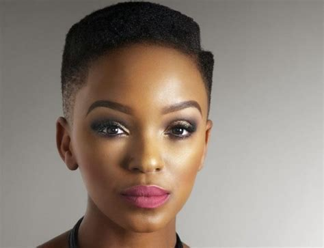 Want an edgy hairstyle? Get the shaved sides look   All 4