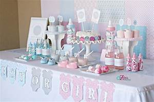 Life Styled Events Gender Reveal Party Ideas