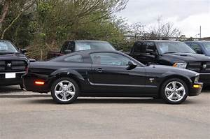 2006 (06) Ford Mustang GT Premium Manual – 7,000 Miles only from New – David Boatwright ...