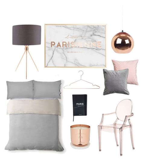 Blush, Copper, Grey & Marble Bedroom Planning By