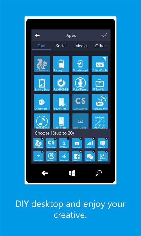 tiles pro gootile free windows phone app market