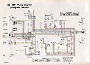 Kz Spree Wiring Diagram